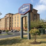 Bild från Hampton Inn Harrisonburg South