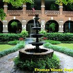 Photo de Thomas House