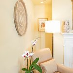 The intimate Planters Inn is nestled in the very heart of Charleston's Historic District.