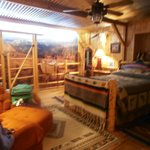 K3 Guest Ranch Bed & Breakfast resmi