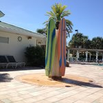 Bild från Holiday Inn Club Vacations Cape Canaveral