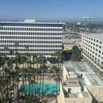 The Concourse Hotel at Los Angeles Airport - A Hyatt Affiliate Foto