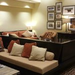 Φωτογραφία: Crowne Plaza Albuquerque