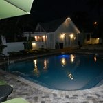 Southernmost Hotel Tranquility Pool