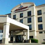 Bilde fra Howard Johnson Inn & Suites