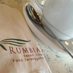 Photo de Rumbia Resort Paka