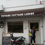 Foto di Voyage Cottage Lodge