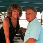 captains Cathy and jack/  eco tours