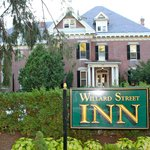 Foto de The Willard Street Inn