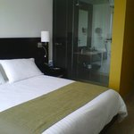 Foto de Smart Suites Royal