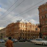 Radisson Royal Hotel, St.Petersburg Foto