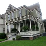 Foto de 1888 Wensel House Bed and Breakfast