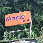 Photo de Maple Resort Chail