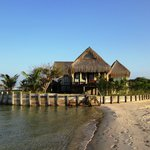 Foto de Dugong Beach Lodge