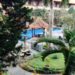 Photo de Adi Dharma Hotel