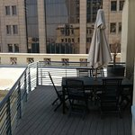 Φωτογραφία: Faircity Mapungubwe Hotel Apartments