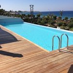 Foto van Elite Suites by Amathus Beach