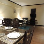 Φωτογραφία: Al Jawhara Hotel Apartment