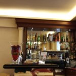 Photo de BEST WESTERN Hotel Admiral Padova