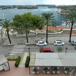 Photo de Hotel Port Mahon