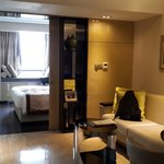 Foto van THE ONE Executive Suites managed by Kempinski-Shanghai