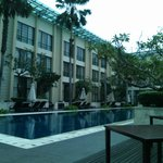 Photo of Hotel Aryaduta Medan