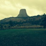 Foto de BEST WESTERN Devils Tower Inn