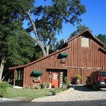The Creekside Bed & Breakfast