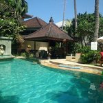 Φωτογραφία: Royal Sanur: Royal Bali Beach Club