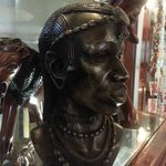 Purchase the finest African Handi-crafts