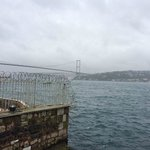 Φωτογραφία: Bosphorus Palace Hotel
