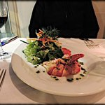 Lobster salad @ Bonaparte!