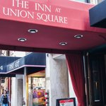 Photo de The Inn at Union Square