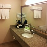 صورة فوتوغرافية لـ ‪Holiday Inn Express Vancouver Airport‬