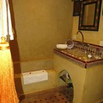 Anaar Suite Bathroom