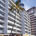 Outrigger Regency on Beach Walk Foto