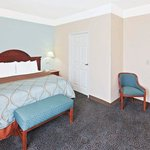 Foto van La Quinta Inn & Suites Houston Clay Road