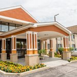 Photo de BEST WESTERN PLUS Oakbrook Inn