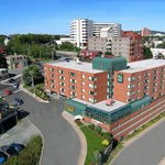 Quality Hotel Harbourview Foto