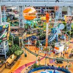 Photo de Holiday Inn Express Hotel & Suites Bloomington / Airport / Mall of America
