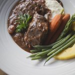 STERLING OBIE BRAISED BEEF BOURGUINGNON