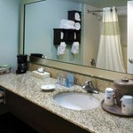 Foto de Hampton Inn & Suites Miami-Doral/Dolphin Mall