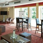 Photo of Newcastle Marriott Hotel Gosforth Park