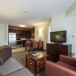 Residence Inn Columbus Worthington Foto