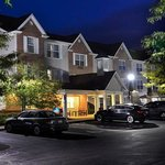 Foto de TownePlace Suites by Marriott, East Lansing