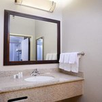 Springhill Suites Fort Worth University Foto