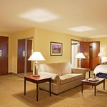 Crowne Plaza Hotel Pittsburgh South Foto