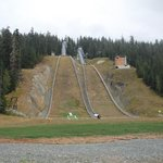 Photo of Whistler Olympic Park