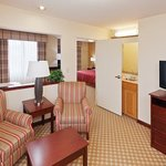 Foto de Country Inn & Suites By Carlson, Tulsa