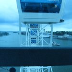 Finnair Skywheel